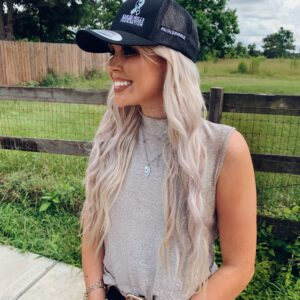 Kailee Mills Hats