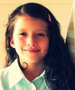 Melony Carlie Mendoza